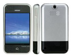 Handy mit stilvollem Entwurf (M888)
