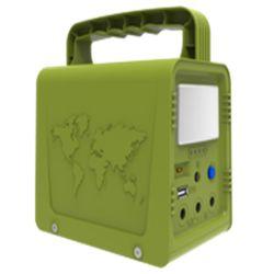 Custom-Installed e economia de energia de longa duração Environment-Friendly Painel Solar Miniatura de Carregamento de fosfato de Lítio folha da bateria em metal