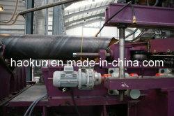 La Spirale Submergent la Machine de Pipe de Spirale de Machine de Pipe de Soudure à L'arc Électrique