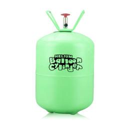 7L /15фунт опорожнения бункеров одноразовые бутылку гелия гелий цилиндра баллон газовый баллон гелия