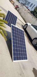 Design especial de alta eficiência multifuncional 130W Painel Solar Dobrável