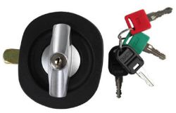 Yh1184 조밀한 프레임 자물쇠, 공구 내각 자물쇠, 파일 캐비넷 자물쇠, 사무용 가구 자물쇠