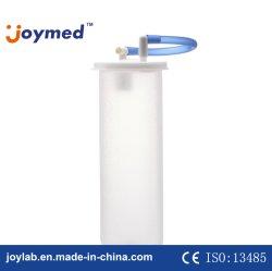 의료용 흡입 캐니스터 라이너 병용장치