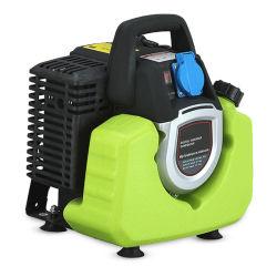 Meilleur prix mini portable de l'essence 1KW de puissance 12V Générateur Inverter