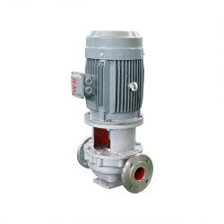 SG 부스터 수직 인라인 순환 펌프 다단계 원심 펌프