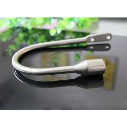 I Holdbacks Tieback, metallo del Drapery della tenda della tenda U aggancia il supporto