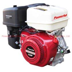 15HP Portable Hotsale PR420 moteur à essence Air-Cooled petit avec le nouveau style
