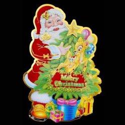 Рождественские украшения (FF08-36-2)