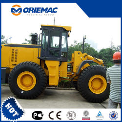 XCMG 5m3 9 Tonnen-Rad-Ladevorrichtung Lw900K