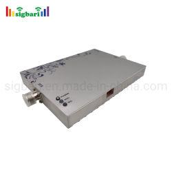 넓은 범위 높은 실내 홈 휴대폰 앰프 Band4 1700/2100MHz 3G 4G 신호 부스터