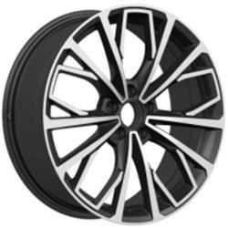 N949 JXD Marken-Selbstersatzteil-Legierungs-Rad-Felgen-Replik-Auto-Rad für Audi A6