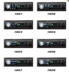 USB BT가 장착된 분리형 패널 차량용 플레이어 MP3
