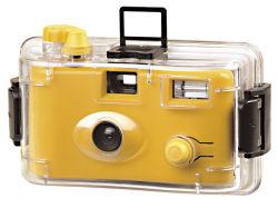 Mehrfachverwendbare Unterwasserkamera - 3