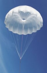 Rescuse 낙하산 (SBK-01)
