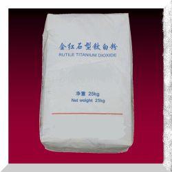 Le dioxyde de titane rutile (Mid-Silica) (NR950)