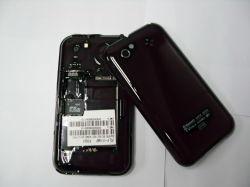 Windows Mobile mit WiFi und Fernsehapparat (F003)