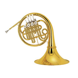 Touche 4 seul French Horn