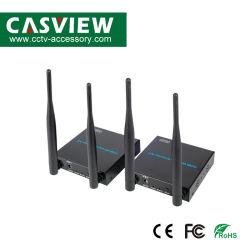 Extensor HDMI sem fio até 100m, compatível com HDMI 1.3; Apoio Hdcp1.2