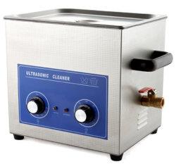 Pulitore a ultrasuoni digitale con Lab PS-40