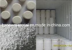 Tableta de calcio granulado de 65% 70% 67% 20g 200g de hipoclorito Fr Tratamiento de aguas residuales industriales Piscina químicos desinfectante