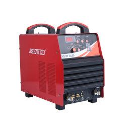 Equipos de soldadura Inverter Pluse Multifunción Inteligente soldador TIG con IGBT 315p DC el 83% del ciclo de trabajo