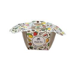 Hot Good Matte Pappe Schublade Style Papier Personalisierte Geschenkschachtel Verpackung