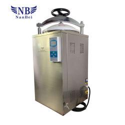 El Autoclave quirúrgica del Hospital El esterilizador a vapor presión vertical