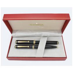 Impressão personalizada promocional Caixa de caneta esferográfica