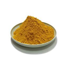 Puro mayorista ácido clorogénico Soluble en agua a granel en polvo Extracto de café verde