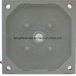 Filtro de PP chino Plancha para el tratamiento de aguas residuales