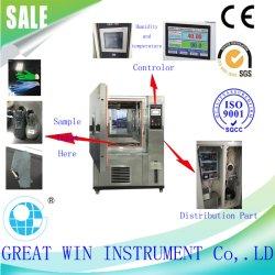 Het Testen van de Temperatuur & van de Vochtigheid van het Milieu van Programe Machine (GW-051C)