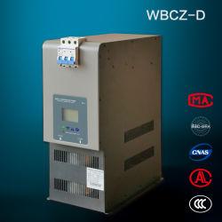 WBCZ D inteligente de la dinámica de retención de armónicos de condensador de energía eléctrica