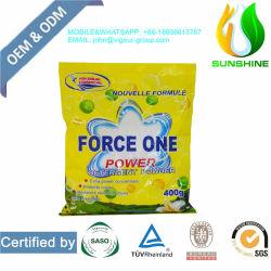 Nouvelle formule haut de la mousse de détergent en poudre par fabricant chinois