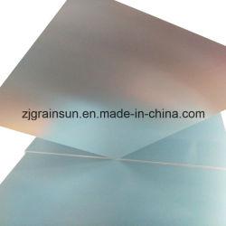3003 алюминиевого листа конденсатора