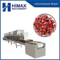 殺菌の産業電子レンジを乾燥する熟す花の茶