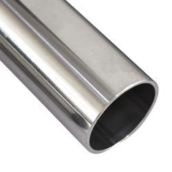 Surface miroir Grade sanitaires Tube en acier inoxydable