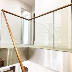 قناة ألومنيوم زجاجية/قناة U مادة البناء الفولاذية