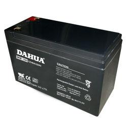 12V 9ah VRLAは鉛酸の手入れ不要UPS電池を密封した