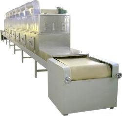 Industriële roestvrijstalen magnetrondroger voor specerijen