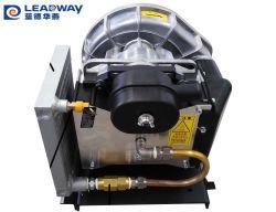 compressore d'aria senza olio portatile del rotolo dell'automobile 3.7kw per il bus elettrico