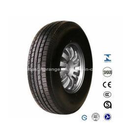 La conception 3D/ pneu radial PCR étanches les pneus de voitures / pneu pour camion léger (ST175/80R13, ST205/75R14, ST205/75R15, ST235/80R16) avec DOT /GCC