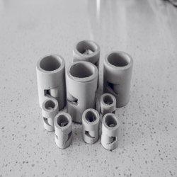 15-22% Al2O3陶磁器の棺衣のリング