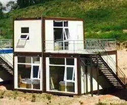 20FT/40FT Prefab Isolamento Contentor Homes / recipiente prefabricados House / recipiente Modular House