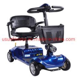 Vier Rad-Elektromotor-Fahrrad-elektrischer Mobilitäts-Roller mit Cer