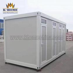 Toletta mobile /Bathroom di prezzi degli articoli sanitari portatili poco costosi del contenitore