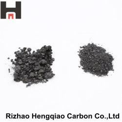 Fabrik-Zubehör-Aluminiumanoden-CPC kalzinierter Erdöl-Koks von China
