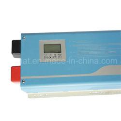 力の頻度12V/24V/48V 1500Wホーム使用のための純粋な正弦波力インバーター