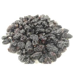Commercio all'ingrosso di alta qualità naturale secco stile frutta ribes nero essiccato