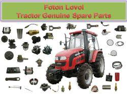 Оригинальные запасные части от фотон Lovol трактора
