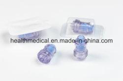 Medizinische sichere Nadel-freier Verbinder, Blasen-Verpackung, IV Zubehör